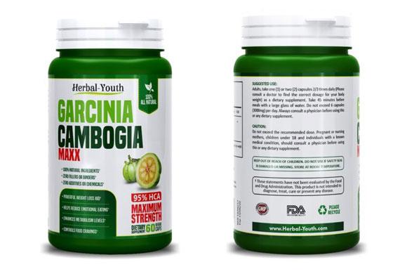 Garcinia Cambogia Max