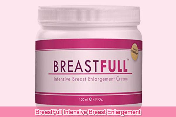 BreastFull Intensive Breast Enlargement