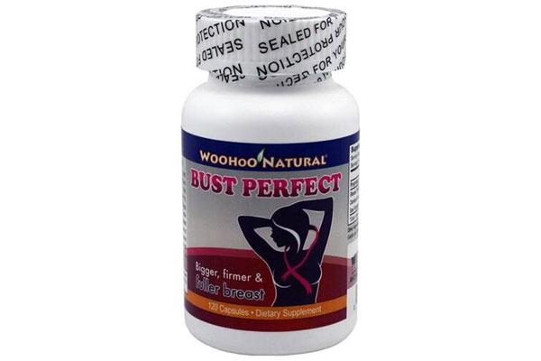 Thuốc nở ngực Bust Perfect