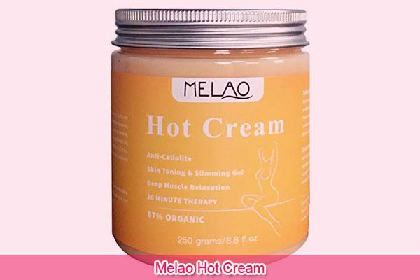 Melao Hot Cream