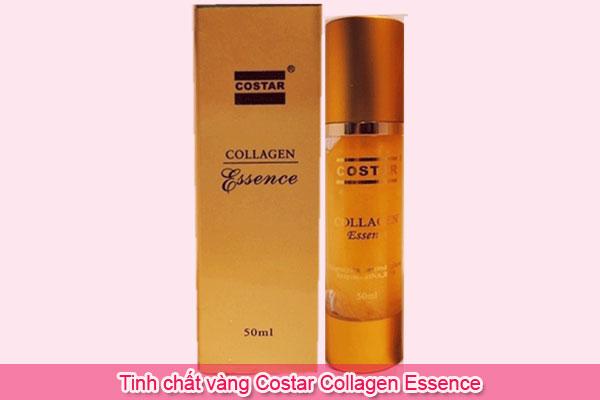 Tinh chất vàng Costar Collagen Essence