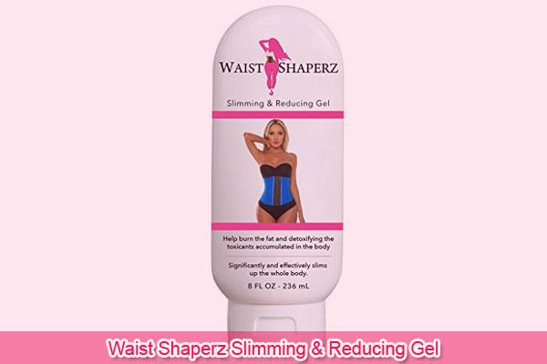 Waist Shaperz Slimming & Reducing Gel